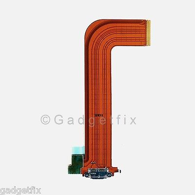 USA Samsung Galaxy Note Pro 12.2 P900 P901 P905 Charger Charging Port Flex Cable