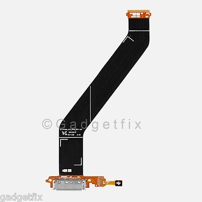 USA Samsung Galaxy Tab 2 i497 Charging Charger Port Flex Cable V1.6 & Below 1.0