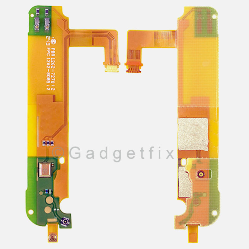 USA Sony Xperia TL LT30at LT30p Keypad Keyboard Sensor Microphone Mic Flex Cable