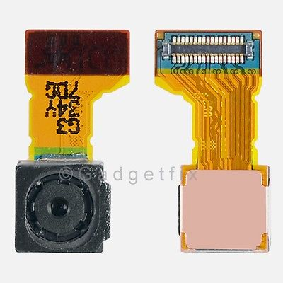 USA Sony Xperia Z C6602 C6603 C6606 L36 L36h LT36 Back Rear Main Camera Module