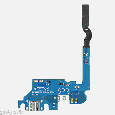 USA Sprint Samsung Galaxy Mega SPH-L600 Charger Dock Charging Flex Port USB Slot