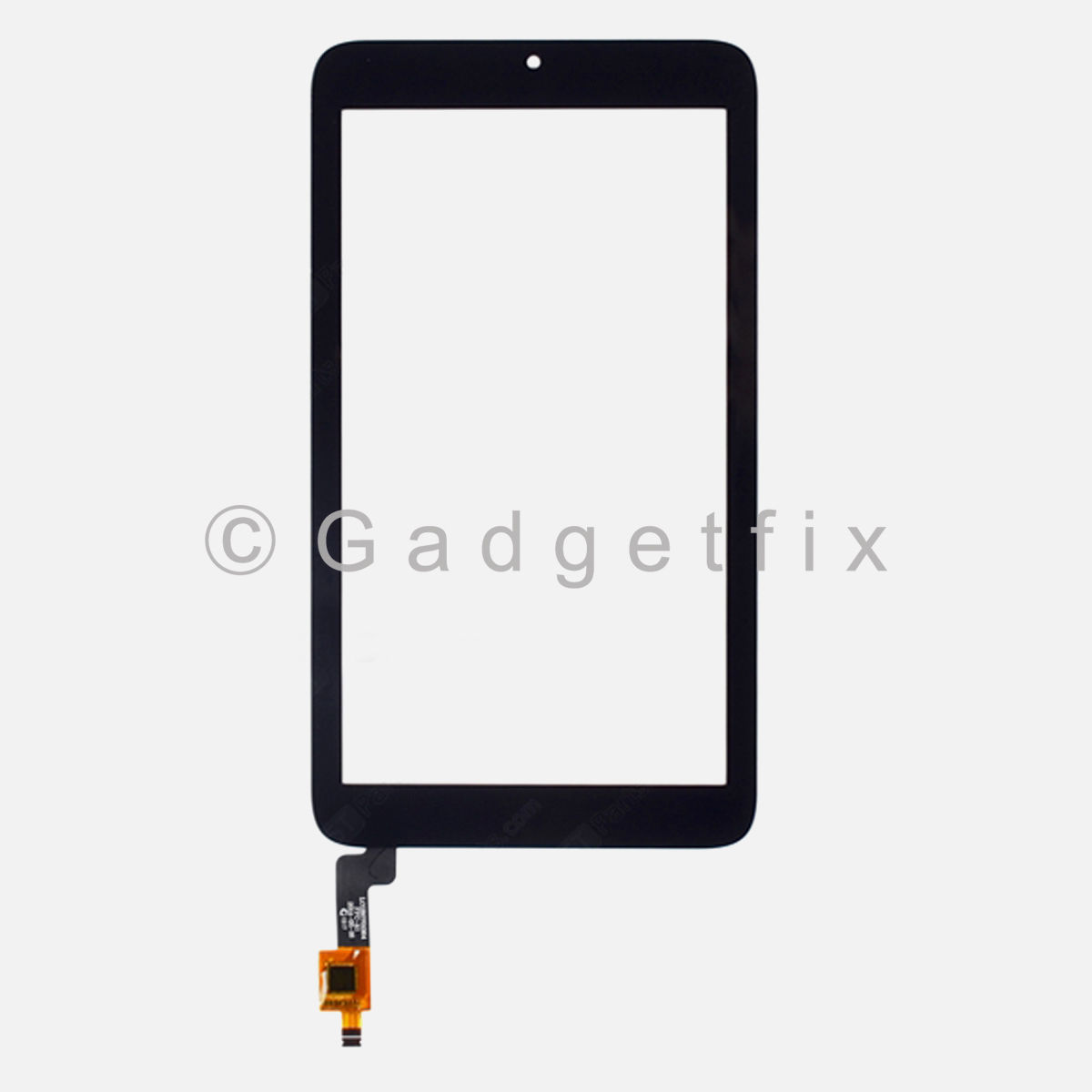 USA Touch Screen Digitizer Glass Replacement For Alcatel OneTouch Pixi 7 1216X