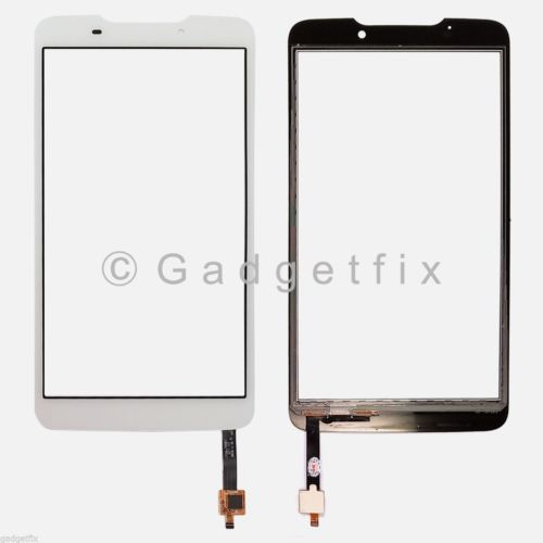 USA White Touch Screen Digitizer Replacement For BLU Studio 7.0 D700 D700a D700i