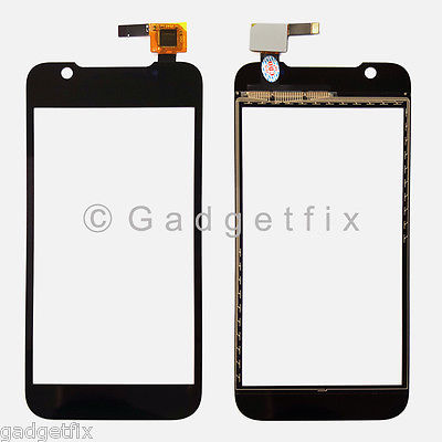 USA ZTE Blade G V880G Outer Glass Touch Screen Digitizer Panel Replacement Parts
