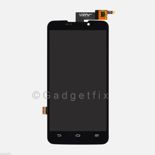 "USA ZTE MAX Boost Mobile N9520 5.7"" LCD Display Touch Screen Digitizer Assembly"