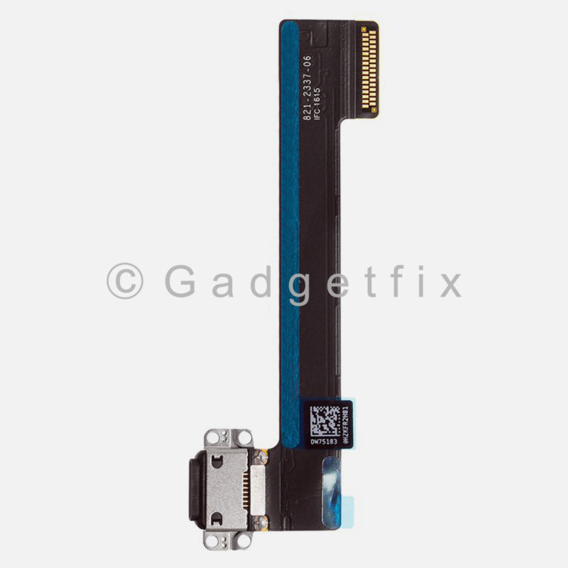 USB Charger Charging Connector Dock Port Flex Cable For iPad Mini 4 A1538 A1550