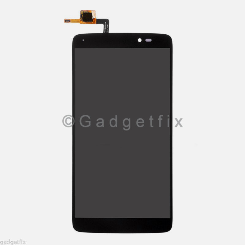 "Alcatel One Touch Idol 3 5.5"" 6045K 6045Y 6045L LCD Touch Screen Digitizer"