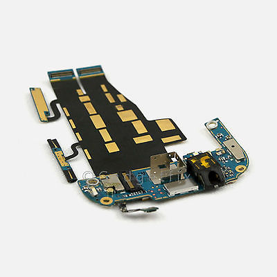 US Audio & Volume Button Flex Cable For HTC My touch 4G