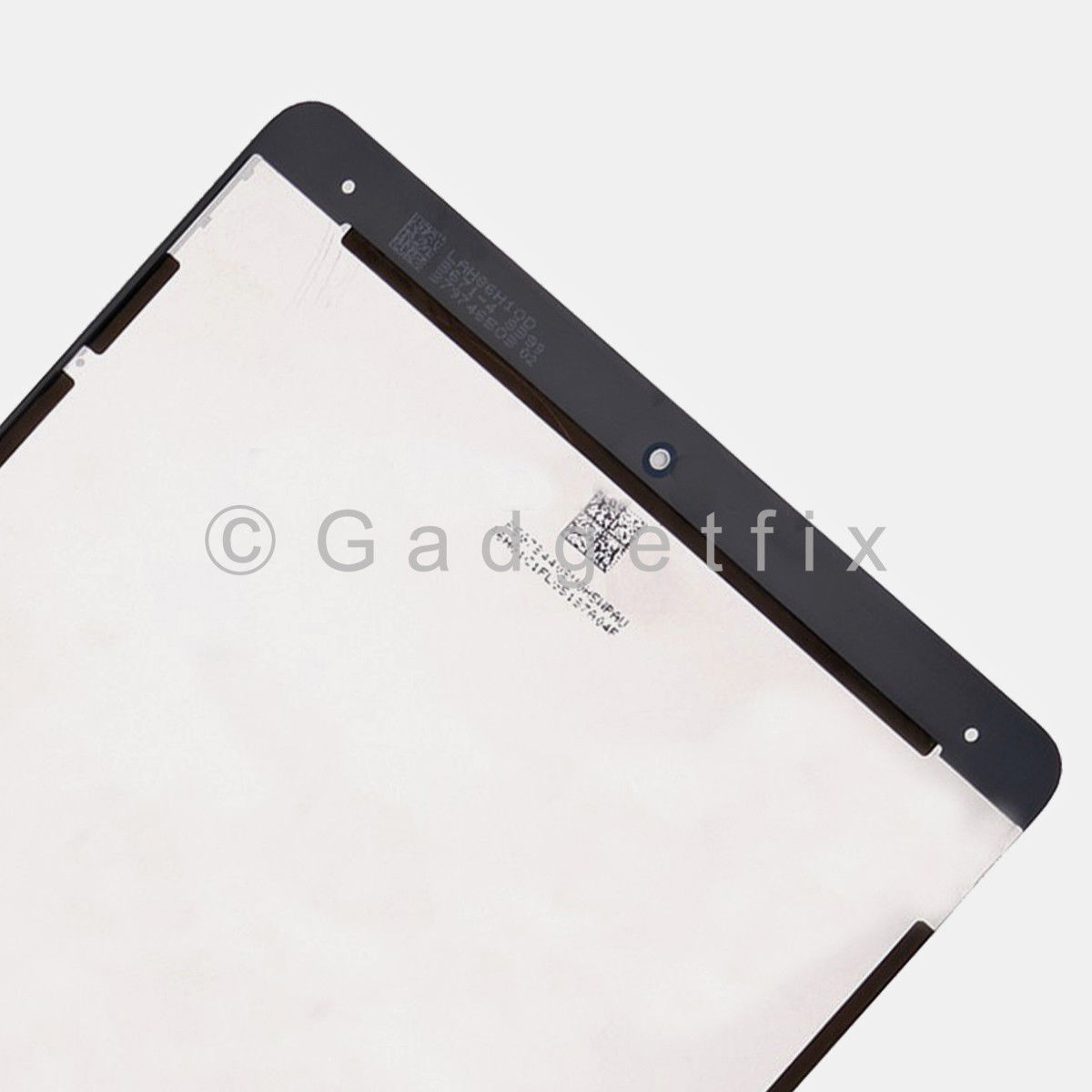 Black LCD Screen Display Touch Screen Digitizer For iPad Pro 10.5 A1701 A1709