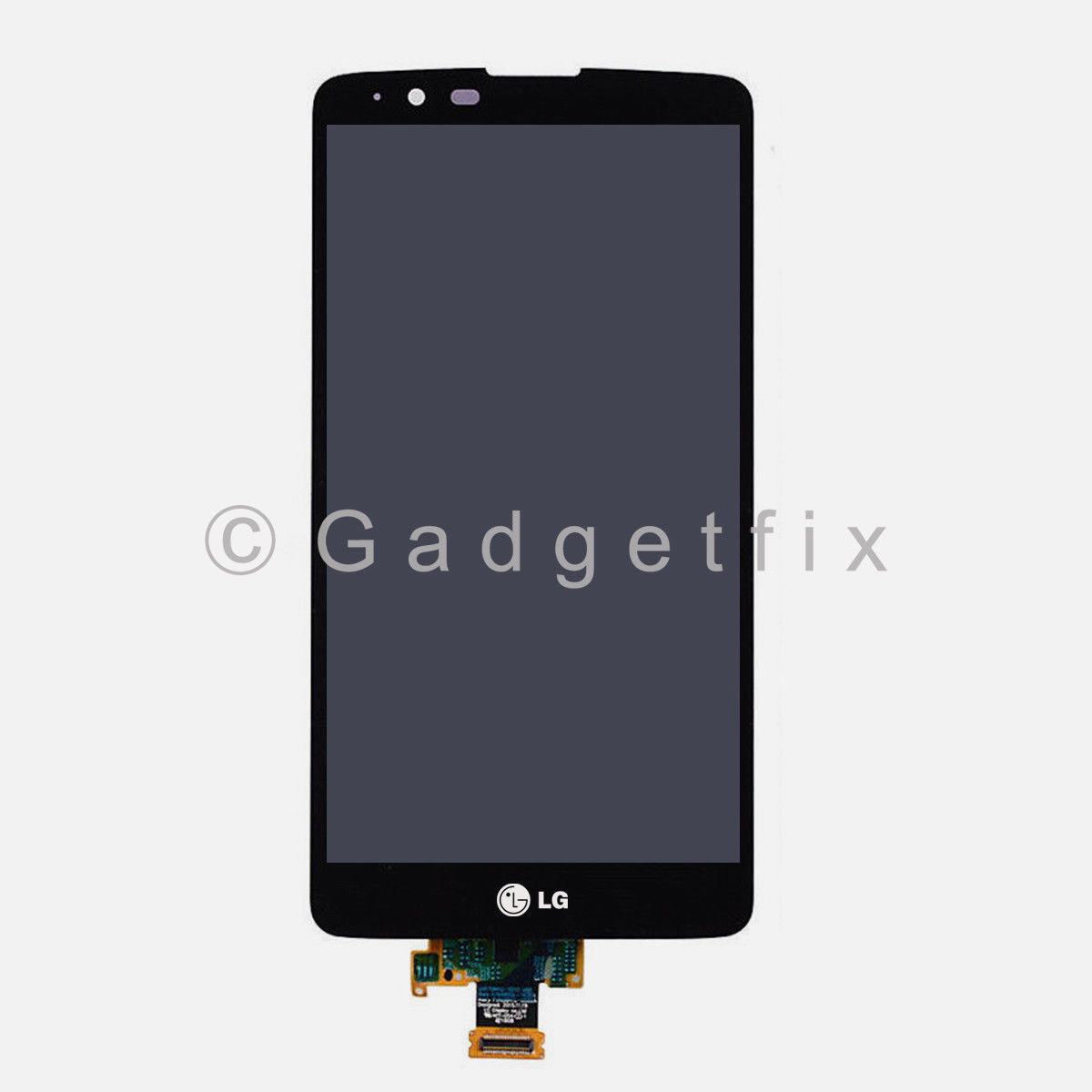 Display LCD Screen Touch Digitizer Assembly For LG Stylo 2 Plus 4G MS550 K550