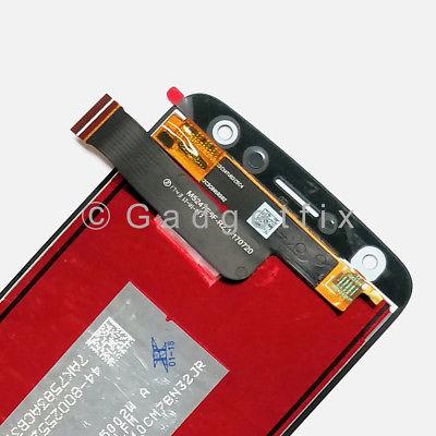 Display LCD Screen Touch Screen Digitizer For Motorola Moto X4 XT1900-1/2/4/7