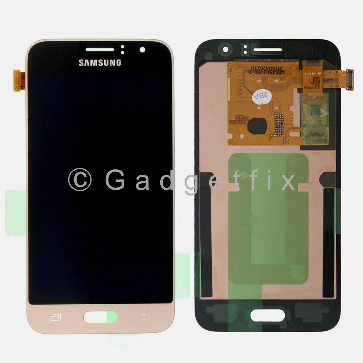 US Gold Samsung Galaxy Express 3 J120A LCD Display Screen ...