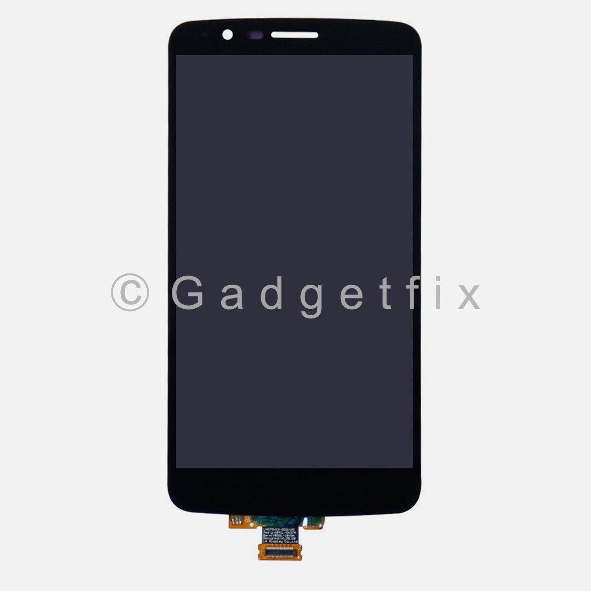 LCD Display Touch Screen Digitizer For LG Stylo 3 L83BL L84VL M430 M470 LS777