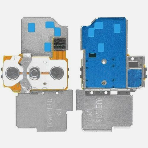US LG G2 VS980 LS980 On Off Power + Volume Button Connectors Keyboard Flex Cable