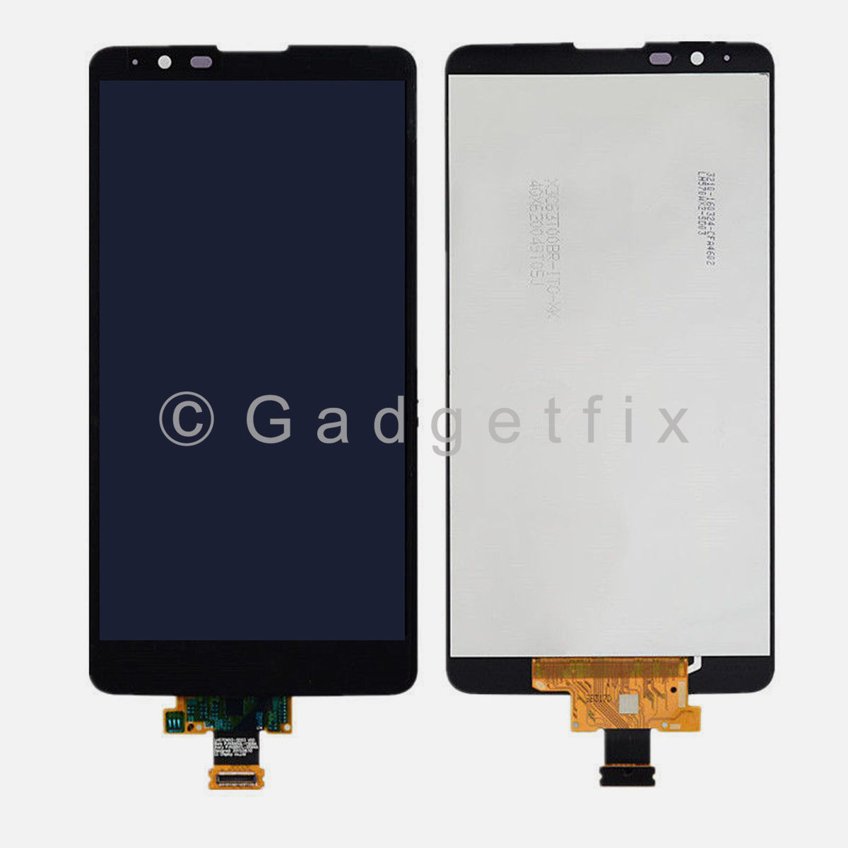 LG Stylo 2 LS775 Stylus 2 K540 LCD Display Touch Screen Digitizer Replacement