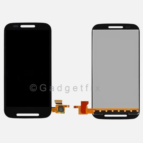US Motorola Moto E XT1021 XT1022 XT1025 LCD Display Digitizer Touch Screen Glass