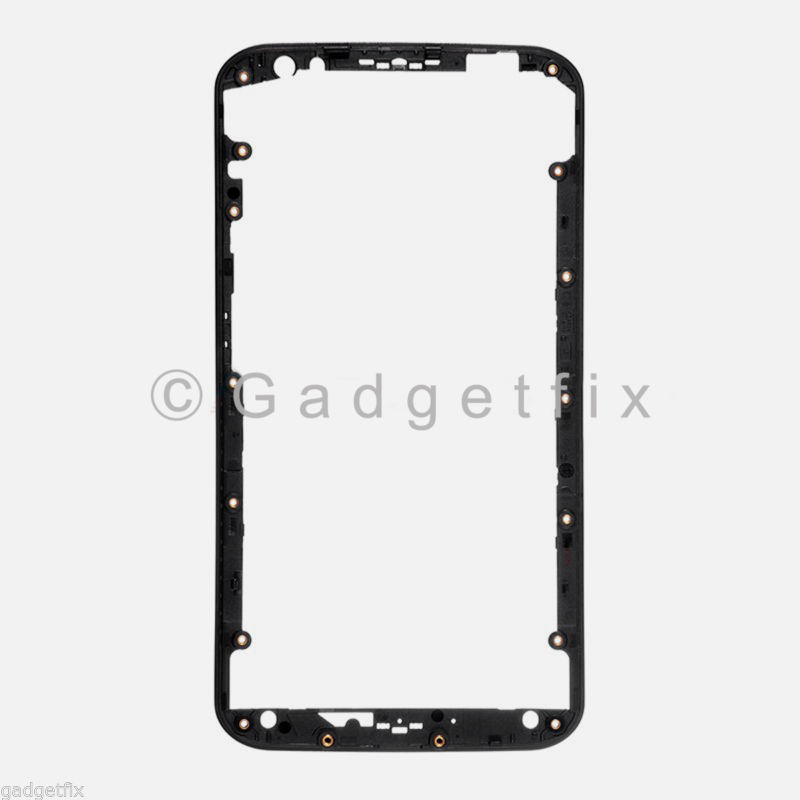 Screen Holder Front Frame Housing Bezel For Motorola Moto X 2 2014 XT1095 XT1096