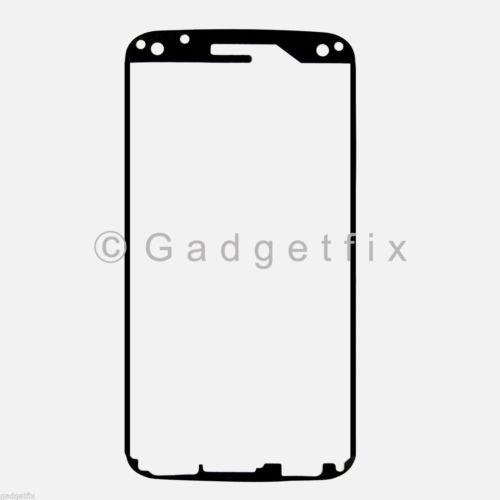 US Motorola Moto X Pure Edition XT1575 Pre Cut Double Side Screen Adhesive Tape