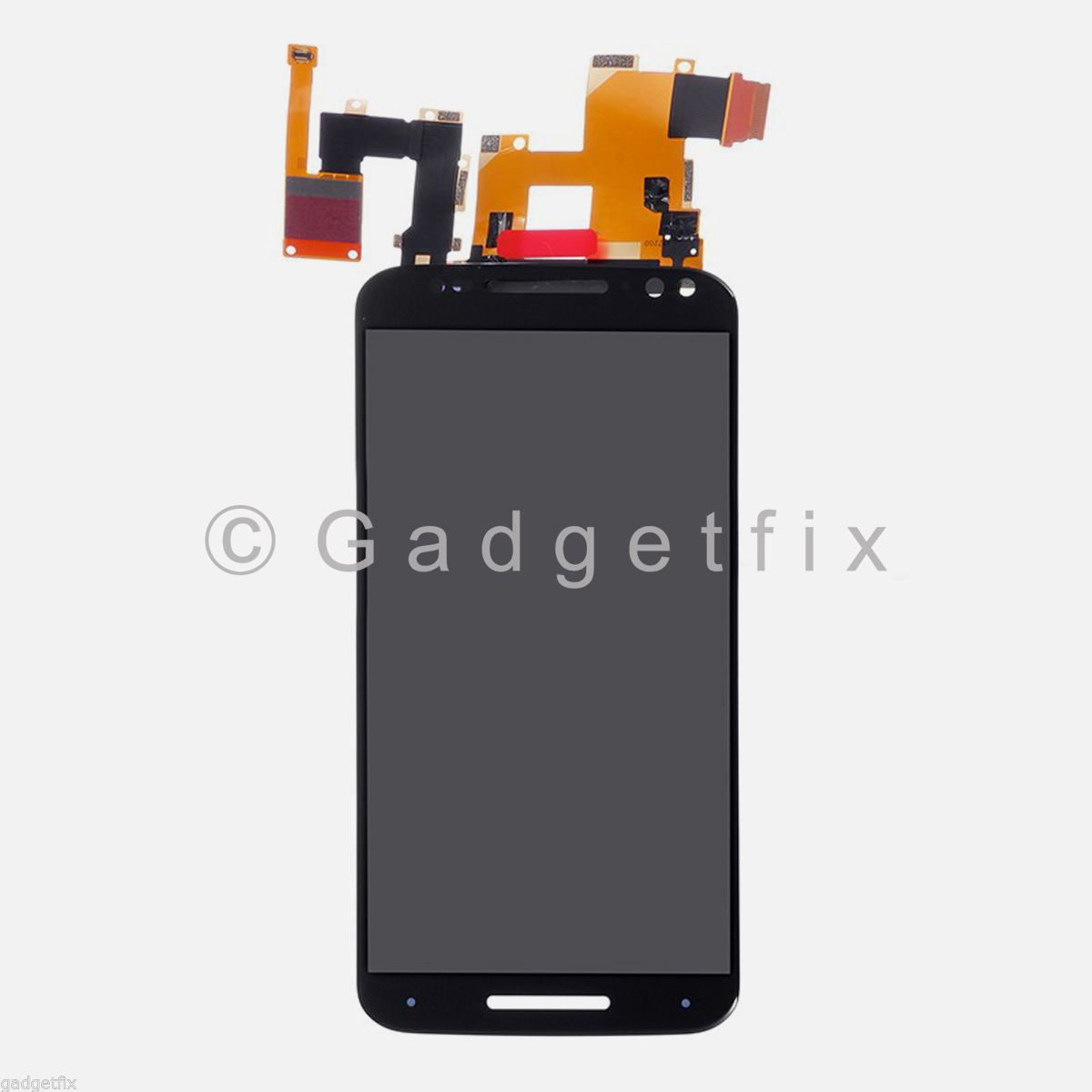 LCD Touch Screen Digitizer Assembly For Motorola Moto X Style 2015 XT1570 XT1572