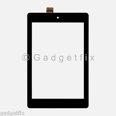 "US New Amazon Kindle Fire HD 6 6"" Panel Touch Glass Lens Digitizer Screen Pw98vm"