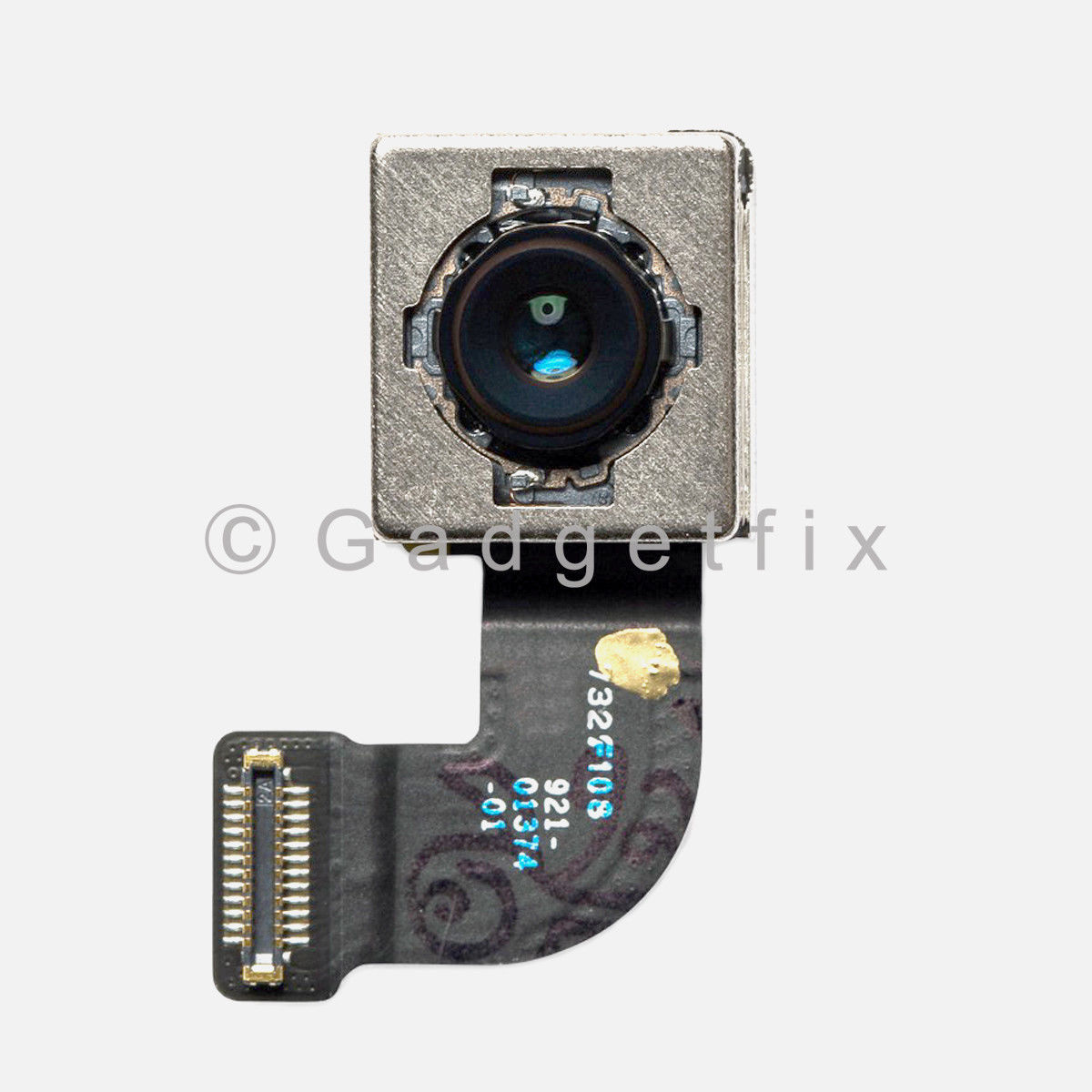 Big Main Rear Back Camera Flex Cable Replacement Parts for Apple iPhone 8