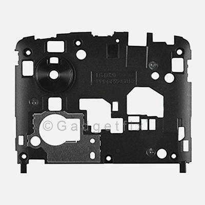 LG Google Nexus 5 D820 D821 Back Frame Bezel Housing with Camera Lens