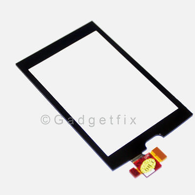 US New Outer Glass Touch Screen Digitizer Replacement for Huawei U8500 IDEOS X2