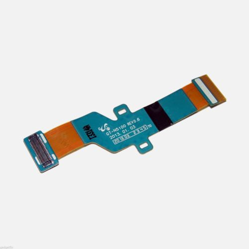 US New Samsung Galaxy Note 8.0 N5100 N5110 N5120 LCD MainBoard Flex Cable Ribbon