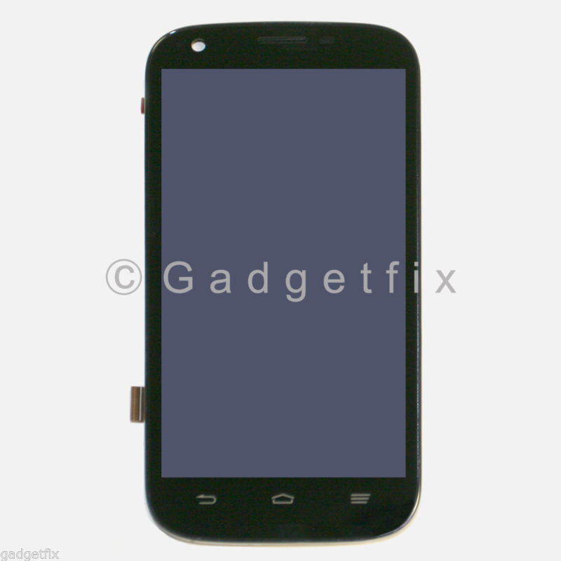 course zte grand s pro n9835 post