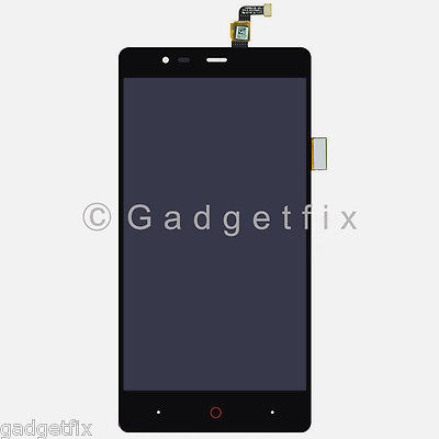"US New ZTE Nubia Z7 NX506J 5.5"" LCD Display Digitizer Touch Screen Assembly Part"