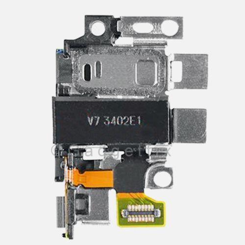 US Nokia Lumia 1020 Headphone Headset Audio Head Jack Sound+ Microphone Mic Flex