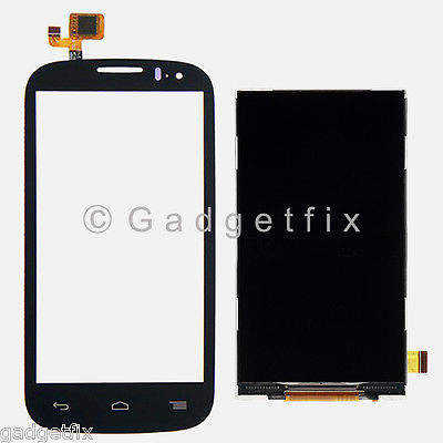 US OEM Alcatel One Touch Pop C5 OT-5036 5036D 5036A Touch Screen Digitizer LCD