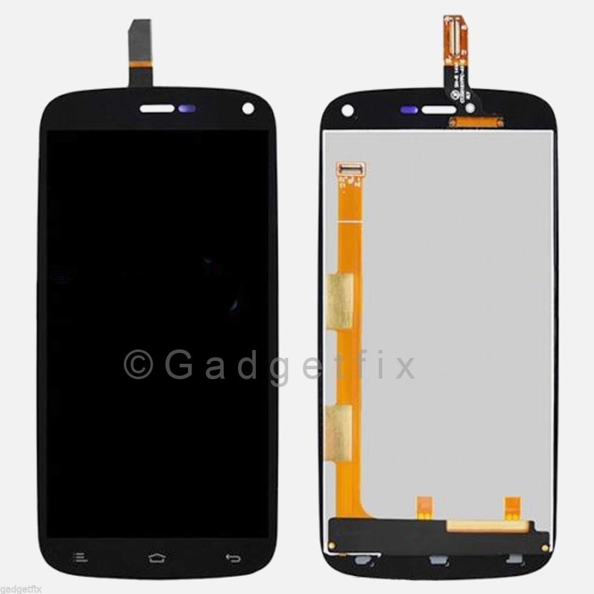 US OEM BLU Life Play L100 L100A LCD Screen Display + Digitizer Touch Screen Lens