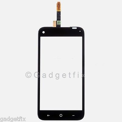 US OEM Facebook HTC First Outer Top Glass Touch Digitizer Screen Panel Lens Part