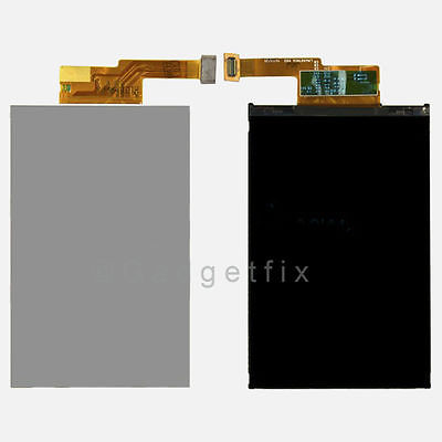 LG Optimus L5 E612 E615 LCD Screen Display Replacement Repair Parts USA