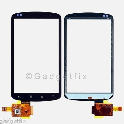New Touch Screen Digitizer Repair Replacement Parts For Google Nexus One