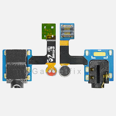 Samsung Galaxy Tab 2 P3100 P3110 Headphone Audio Headset Jack Flex Cable