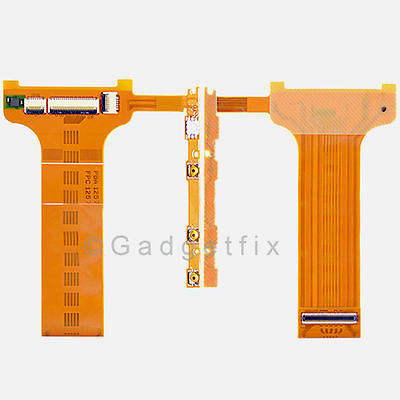Sony Xperia TL LT30at LT30p Side Key Volume Button Connector Flex Cable