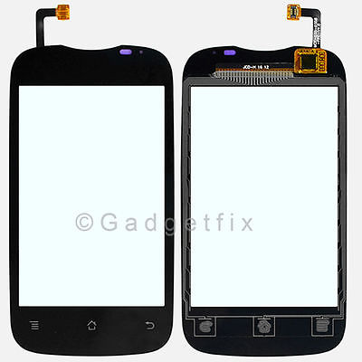 Touch Screen Digitizer Glass Lens Repair For Huawei Ascend Y M866 C8655