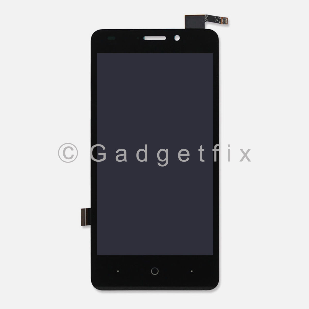 Touch Screen Digitizer LCD Display Assembly For ZTE Avid Plus Z828 Z828L