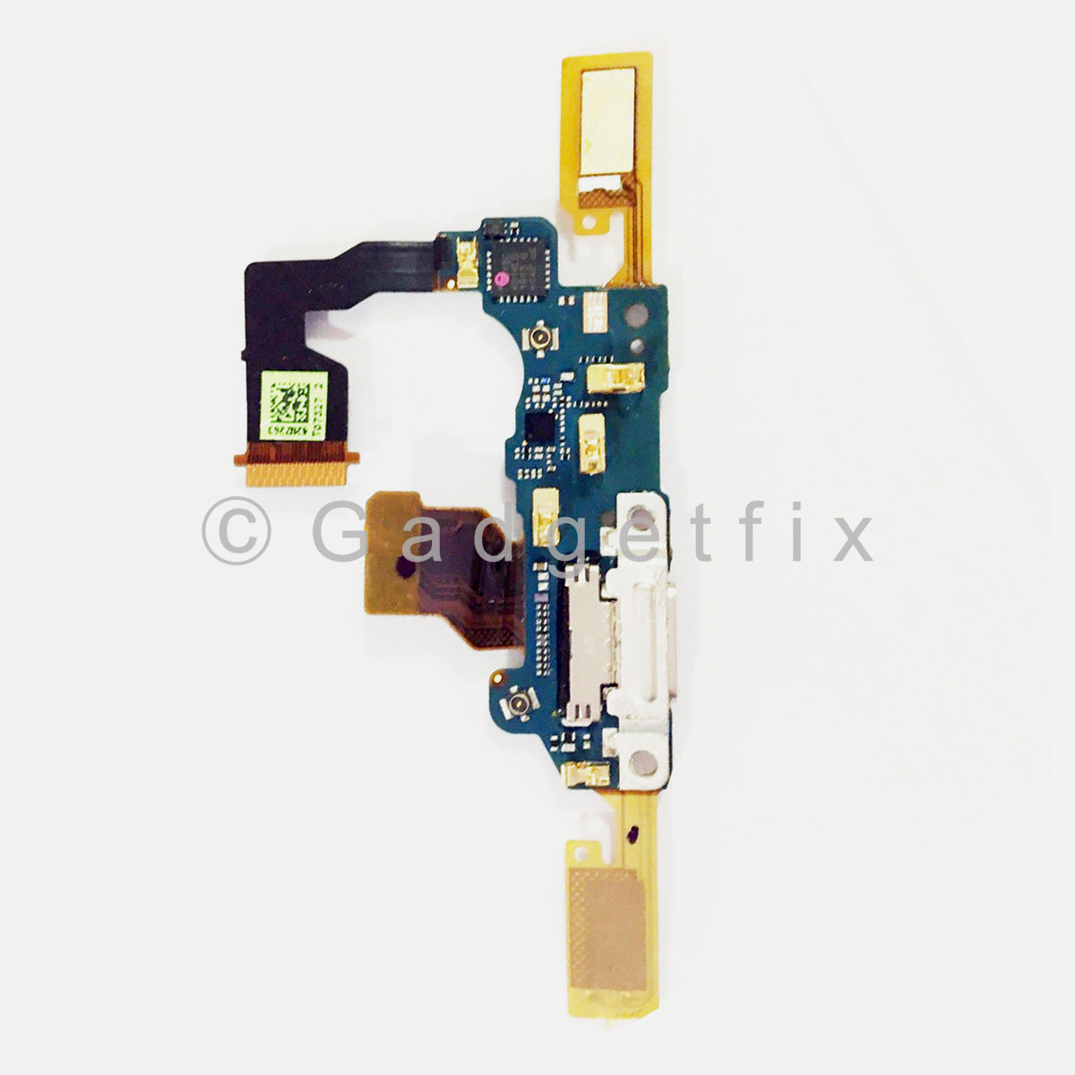 USB Charger Charging Port Dock Connector Flex Cable For HTC 10 M10 One10