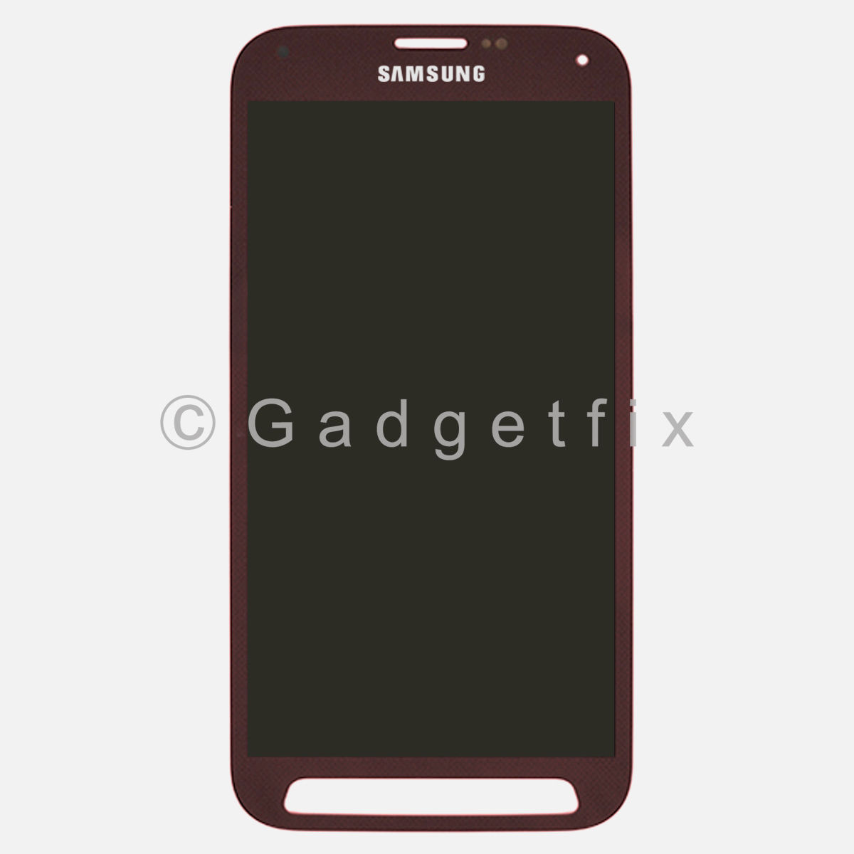 US Red Samsung Galaxy S5 SPORT G860P LCD Display Touch Screen Digitizer Assembly