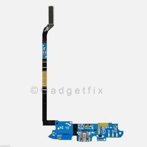 US Samsung Galaxy S4 L720 Charging Charger Charge Micro USB Port Dock Flex Cable