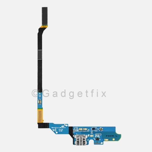 US Samsung Galaxy S4 i337 Charger Charging Charge Micro USB Dock Port Flex Cable
