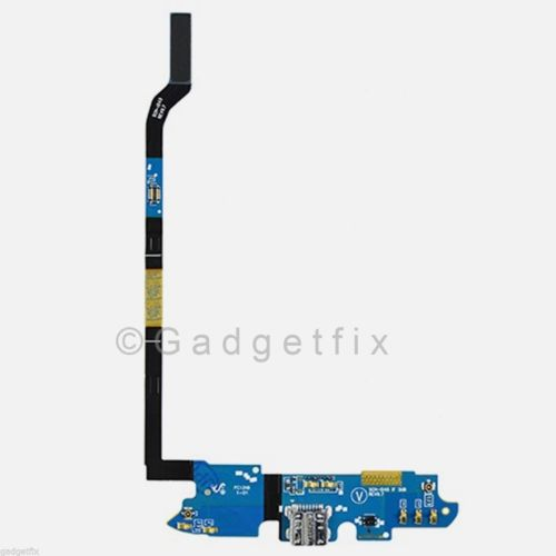 US Samsung Galaxy S4 i545 Charging Charger Charge Micro USB Port Dock Flex Cable