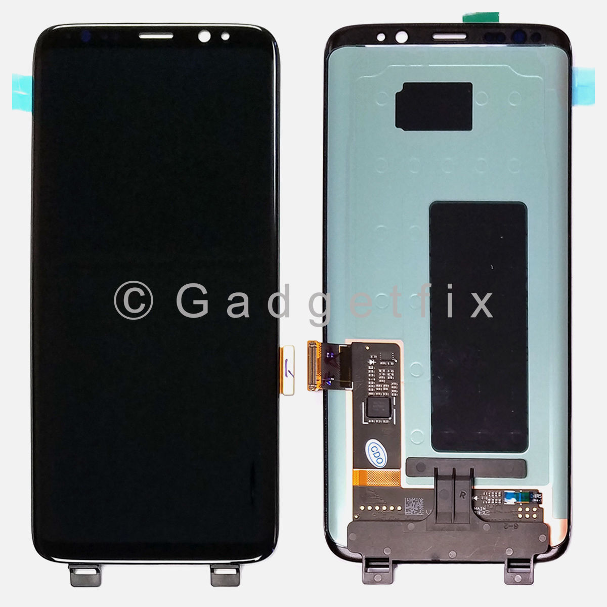 Samsung Galaxy S8 G950A G950T G950V G950P LCD Screen + Touch Screen Digitizer