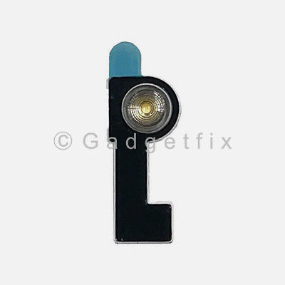 Black Front Flash Light Flex Cable For Motorola Moto Z Play XT1635 01/02/03
