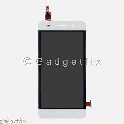 US White Huawei Honor 4C LCD Screen Touch Screen Digitizer Assembly Repair Part