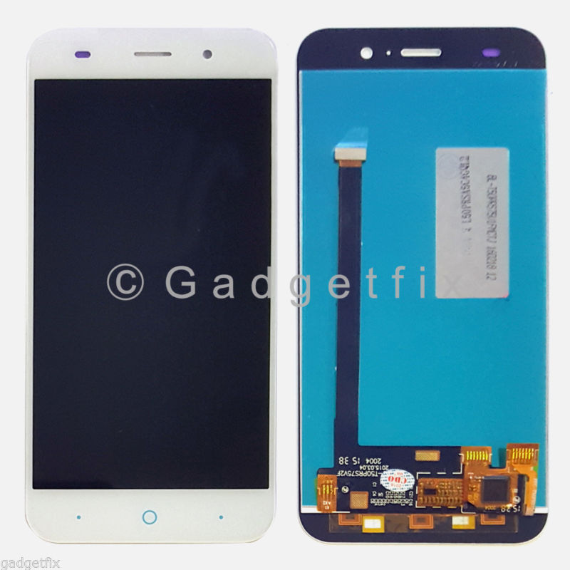 list includes zte blade v6 white truly cheap models