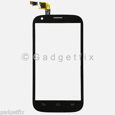 US ZTE Grand X Z777 | Warp Sync N9515 Repair Touch Screen Digitizer Glass Parts